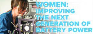 [VIDEO] BIC's Ashley Gordon // WRTV6 News Story – Women In Engineering