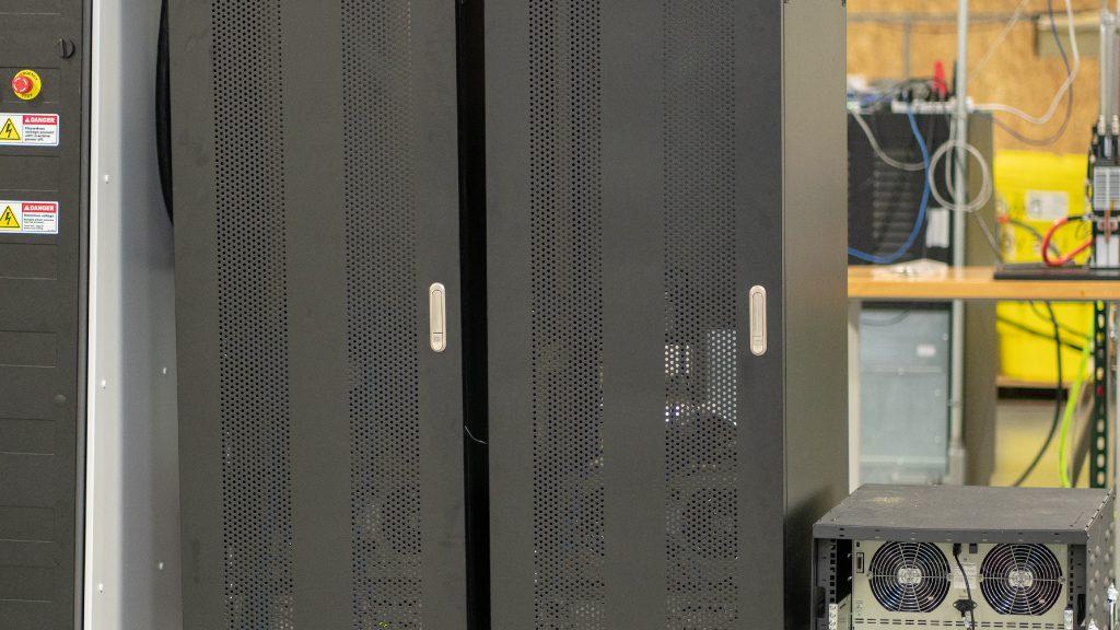 NHR TDK Cabinets