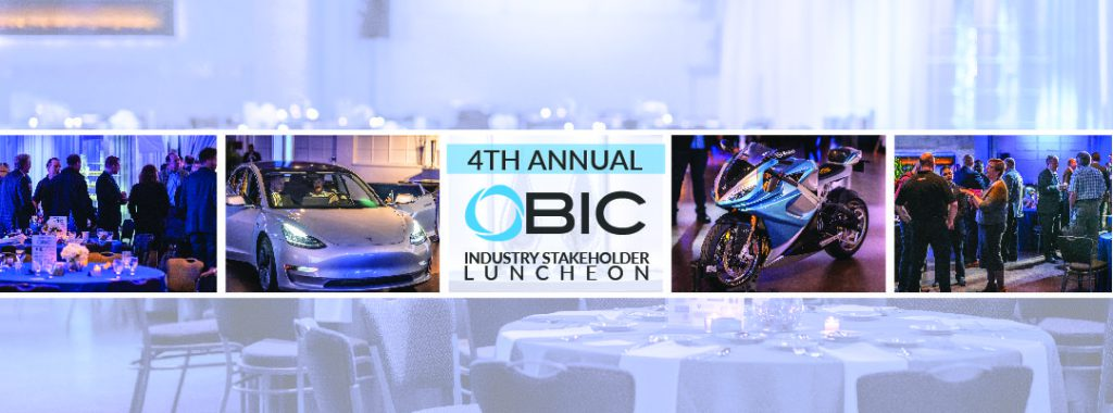 The Battery Innovation Center announces date and keynote speakers for 4th annual BIC Industry Stakeholder Luncheon