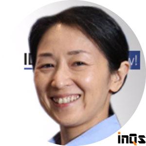 Tomoko Ito - inQs