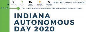 Indiana Autonomous Day 2020