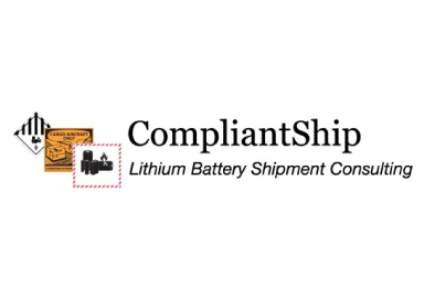 CompliantShip logo