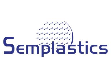 Semplastics logo